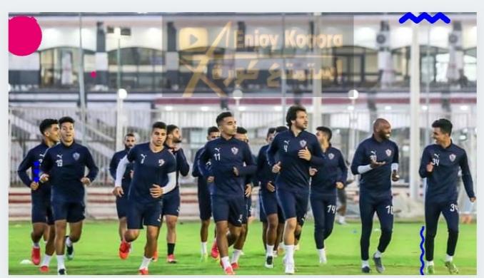 مران اليوم وملعب مباراة المقاولون وعرض إحترافي لمصطفي محمد