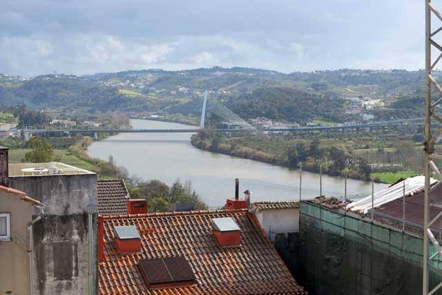 Ponte Europa (Rainha Santa)