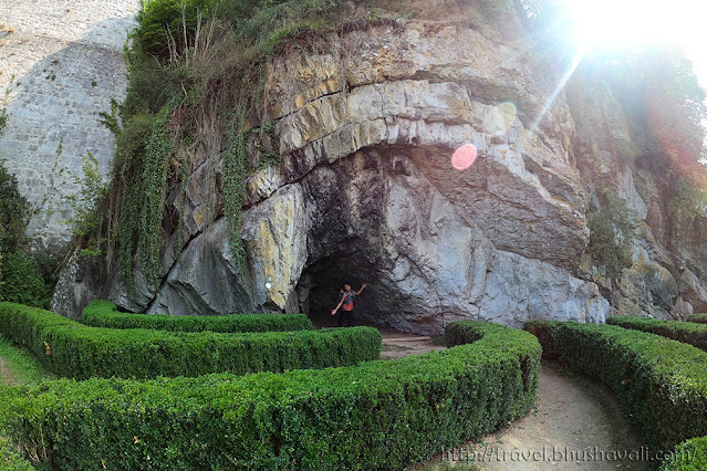 Things to do in Durbuy Small Anticlinal