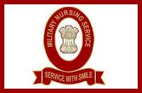 military nursing service b.Sc nursing course 2020