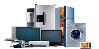 Home appliances myadsite