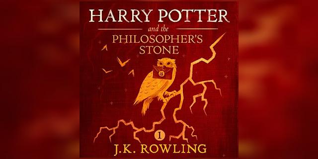 Saiba como ouvir gratuitamente o audiolivro de 'Harry Potter e a Pedra Filosofal' | Ordem da Fênix Brasileira