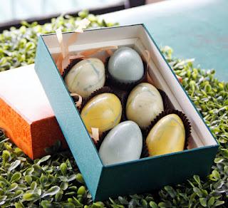 The Manila Hotel Celebrate Easter  with Mystery Egg -  Easter Joy Raffle