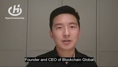 Message from HyperFund Global CEO Sam Lee