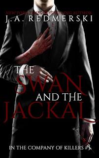 The Swan & the Jackal by JA Redmerski