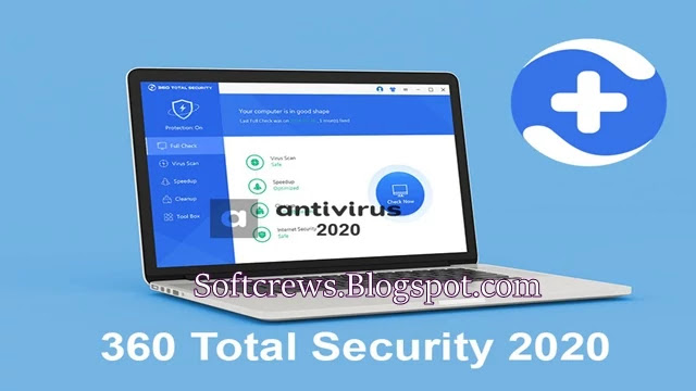 360 Total Security Download Latest Version For Windows