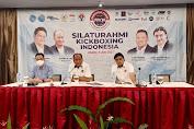 Eksibisi PON XX/2021 di Papua Sudah Matang, Kickboxing Indonesia Siapkan Atlet untuk Bersaing di Kancah Internasional