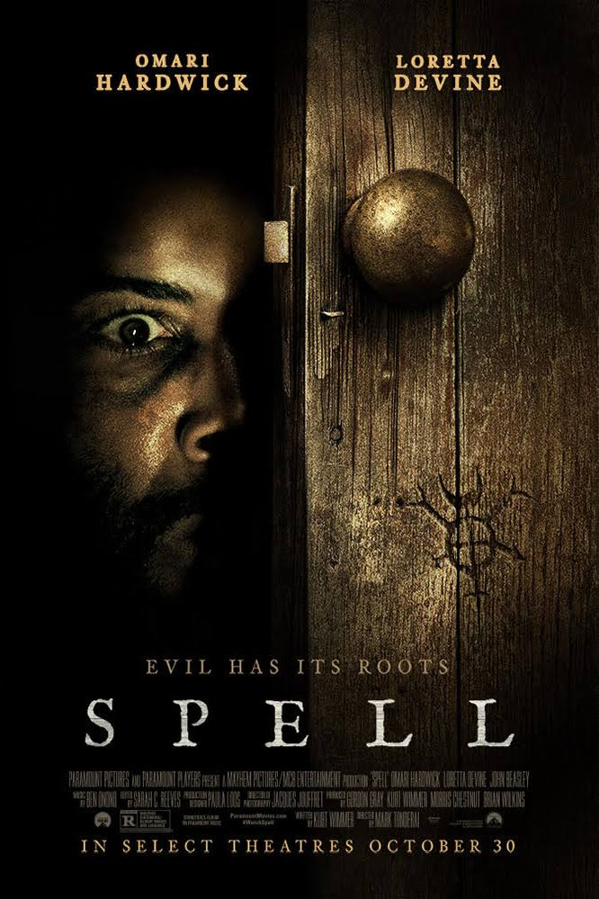 Spell 2020 English 720p download