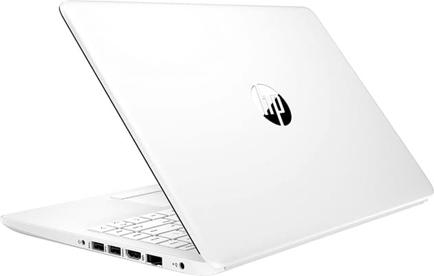 HP 14-dk0013ns: portátil de 14'' con procesador AMD, teclado QWERTY en español y Windows 10 Home