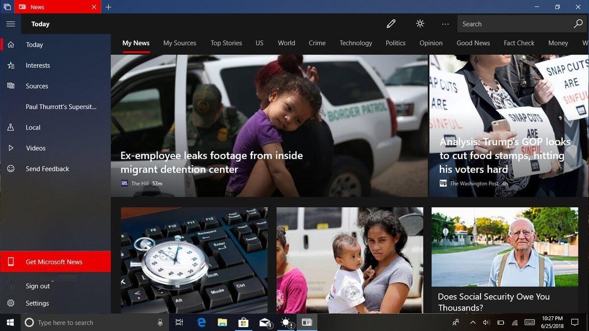 Microsoft-Notizie-Windows-10-e-Mobile