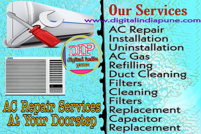 Ac installation near me। Best AC services and Repairing in Pune। Ac servicing charges in pune । AC installation & Cleaning
