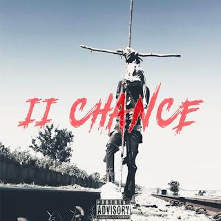 Celso de Almeida - II Chance (EP)