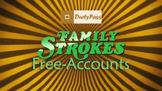 Free Familystrokes Logins and Premium Porn Accounts