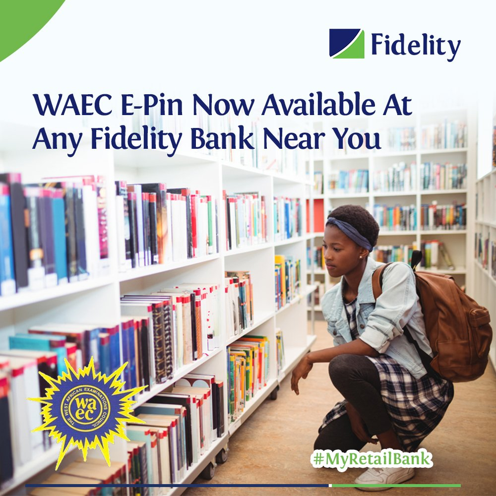 UTME-NG: WAEC Aug/Sep GCE E-Pin Now Available At All