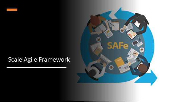 What is Scaled Agile Framework (SAFe)? | Quick Guide to the SAFe