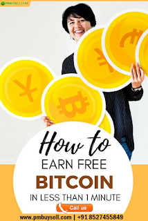 Is it good to invest in bitcoin india