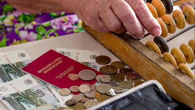 Рост пенсий в России – В. Путин перенес до 2030 г., а Минтруда пообещал обеспечить до 2024 г.