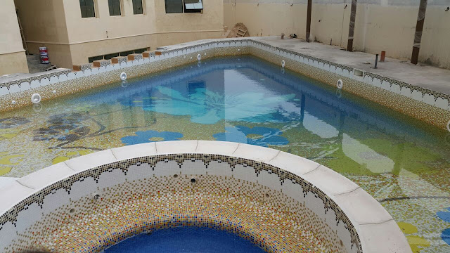best swimming pool companies in uae