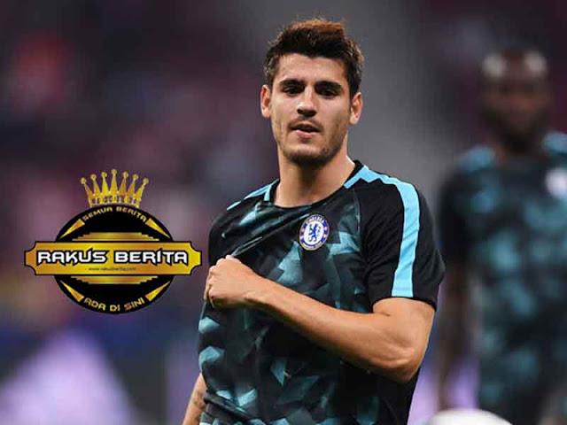 Melihat Morata, Gerrard Teringat Dengan Sosok Torres