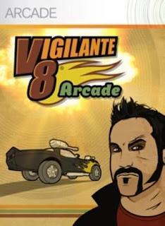 Vigilante 8 Xbox 360 Baixar