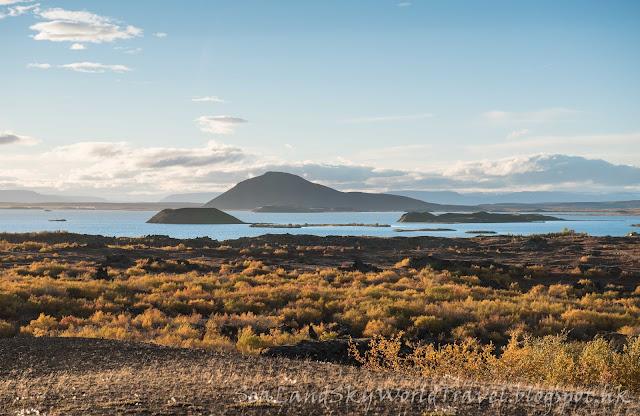 冰島, Iceland, Dimmuborgir