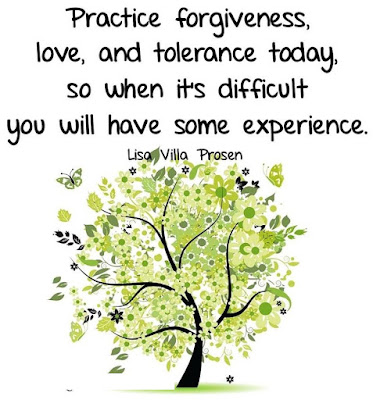 Practice Forgiveness Quotes