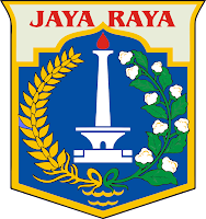 Logo Provinsi DKI Jakarta PNG