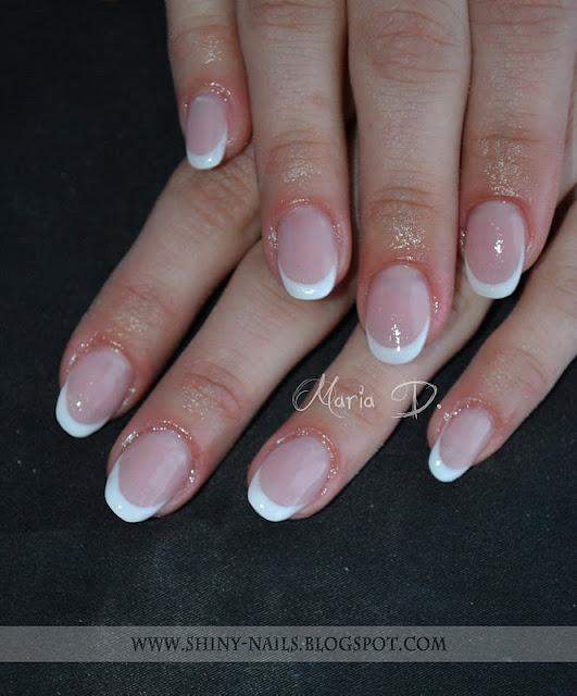 Shiny Nails By Maria D Ianuarie 2012