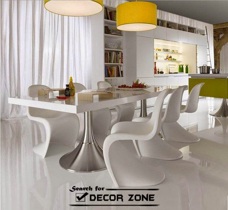 How To Choose The Perfect Dining Room Furniture Sets Send Design Impressive Modern Kitchen Furniture Sets