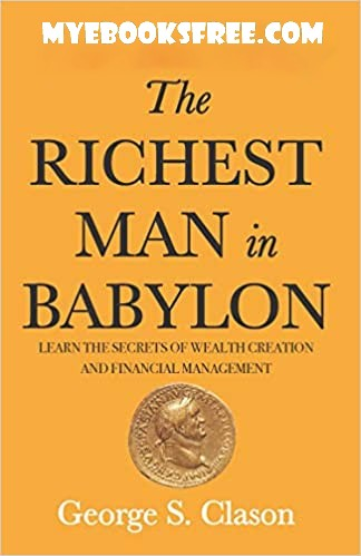 The Richest Man In Babylon book by George S Clason pdf Download