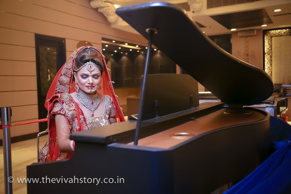 indian candid wedding photography