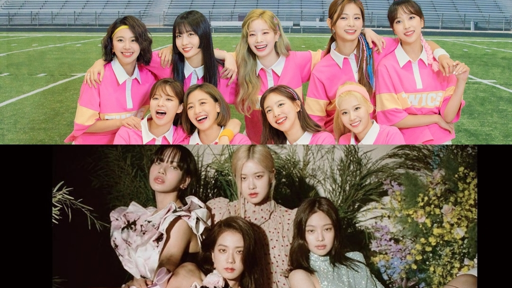 BLACKPINK and TWICE Comeback Together in June, Netizens Can't Wait For Their Competition on Music Chart