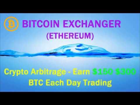 How to execute crypto arbitrage trades fast enough