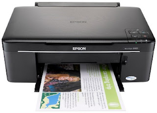 has left a slightly split upwards impression on me Epson Stylus SX200 Driver Download