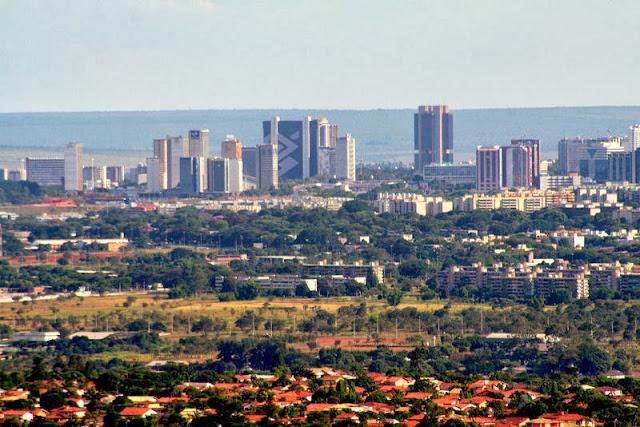Foto de Brasília 2013
