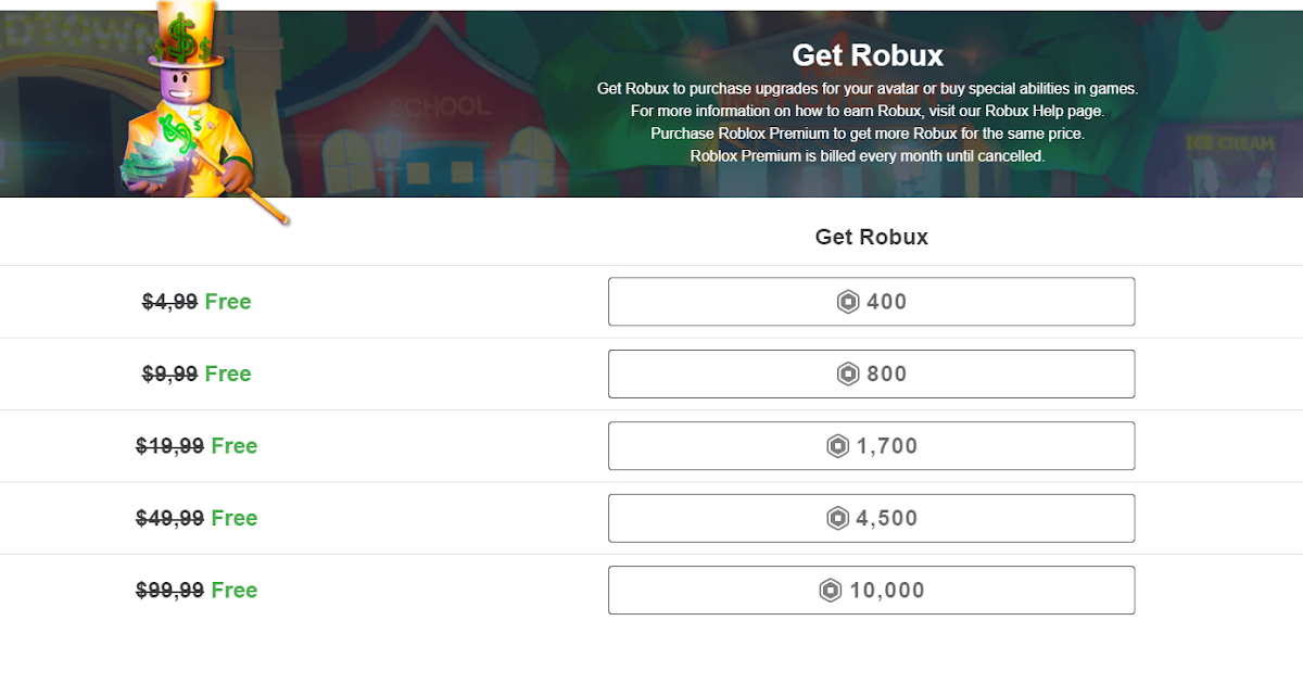 Nrzroblox Com Can I Get A Lot Of Free Robux Roblox You Can Get