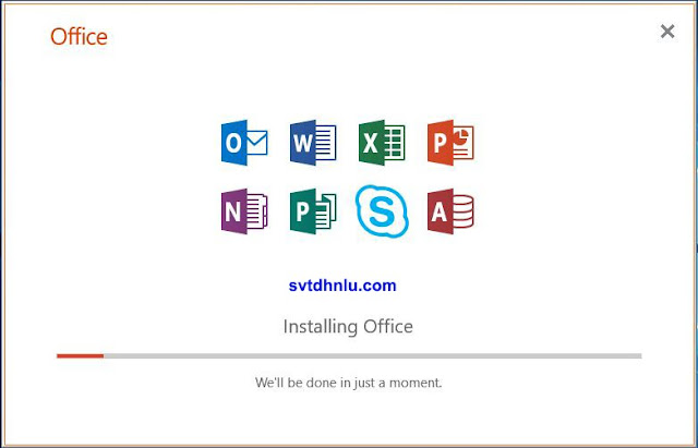 Hướng dẫn đăng kí bản quyền office 2019 (file notepad)- link tải