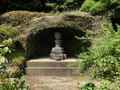 海蔵寺やぐら