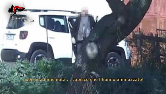 Mafia, colpito asse Palermo-Usa: colpo al clan Torretta