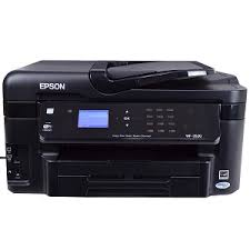 How to solve error 0x9a on Epson printers