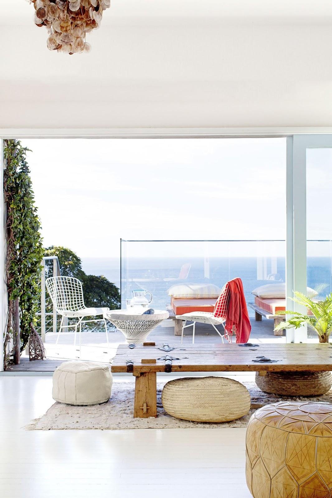 decordemon: Heidi\'s Moroccan-inspired beach house