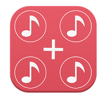 Unlimited MP3 Audio Merger(Ads free)