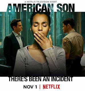مشاهدة فيلم American Son 2019 مترجم