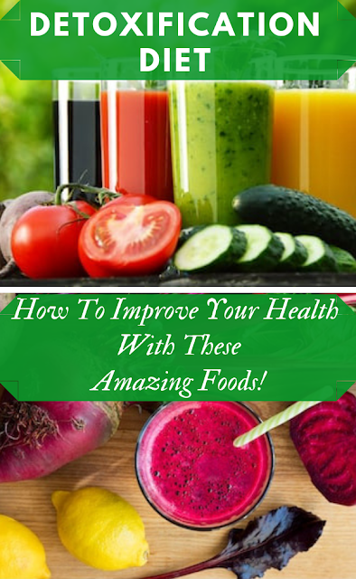 How To Improve Your Health With These Amazing Foods