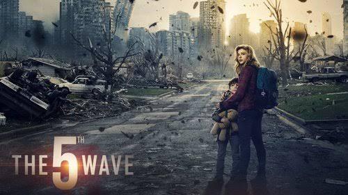 The 5th Wave, Misi Menggagalkan Serangan Alien