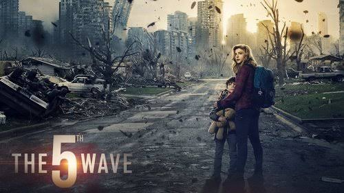 The 5th Wave, Misi Menggagalkan Serangan Alien