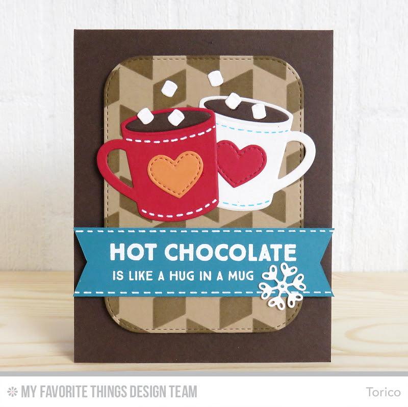 Hug Mug Hot Chocolate