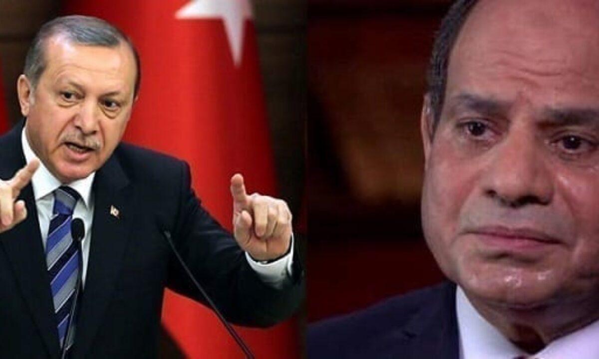 تركيا تتجاهل تهديدات السيسي وتواصل الاستعداد لعملية عسكرية في سرت