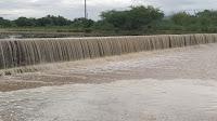 Aesa registra chuvas em 90 cidades e reabastecimento de açudes