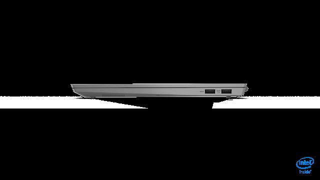 Novo ThinkBookTM construído para os negócios e desenhado para a próxima geração